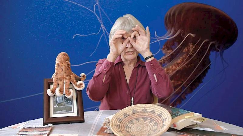 Inauguració 25a Mostra – Pensadora: Donna Haraway
