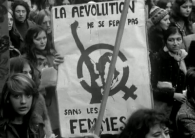 Je ne suis pas feministe, mais