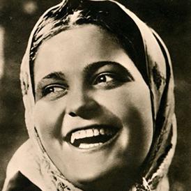 Olga Preobrazhenskaja