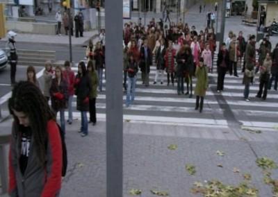 Secret Strike Lleida