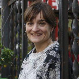 Maite García Ribot