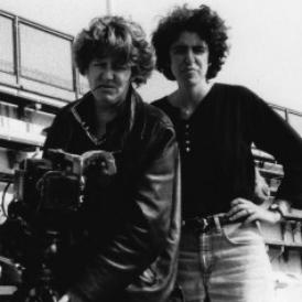 Greta Schiller i Andrea Weiss