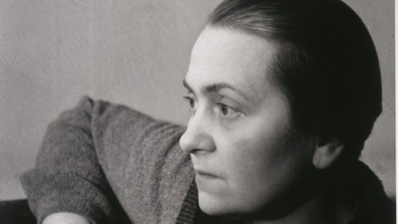 adrienne Monnier