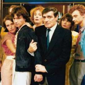 Golden Eighties