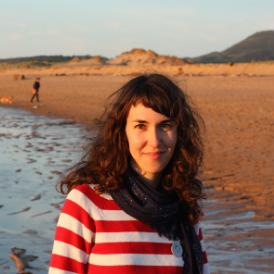 Marta Solano