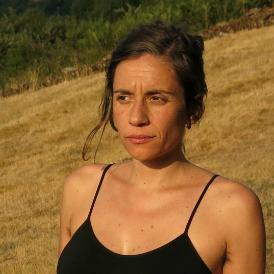 Maria Romero García