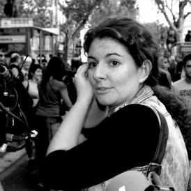 Erika Sànchez