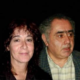 Carmen Guarini i Marcelo Céspedes