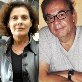 Carmen Castillo i Guy Girard