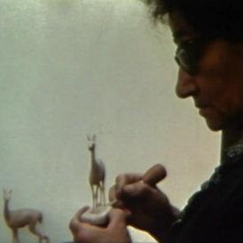 The Ona People: life and death in Tierra del Fuego