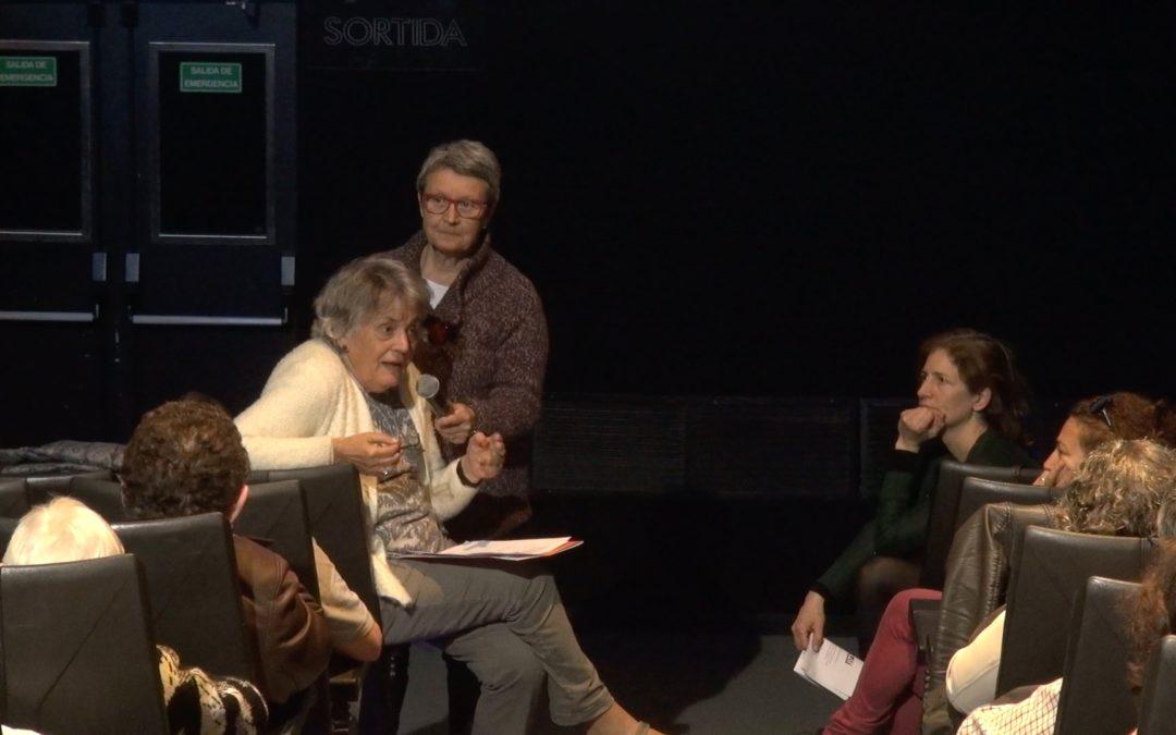 Presentació del documental   The Ona People: life and death in Tierra del Fuego