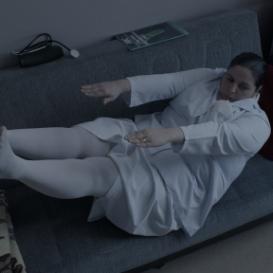 Hemshire (La infermera)