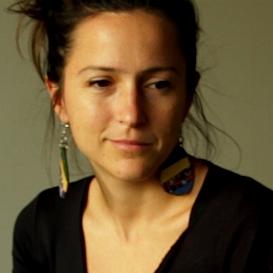 Adriana Vila Guevara