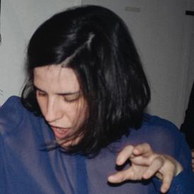 Cristina Pastrana