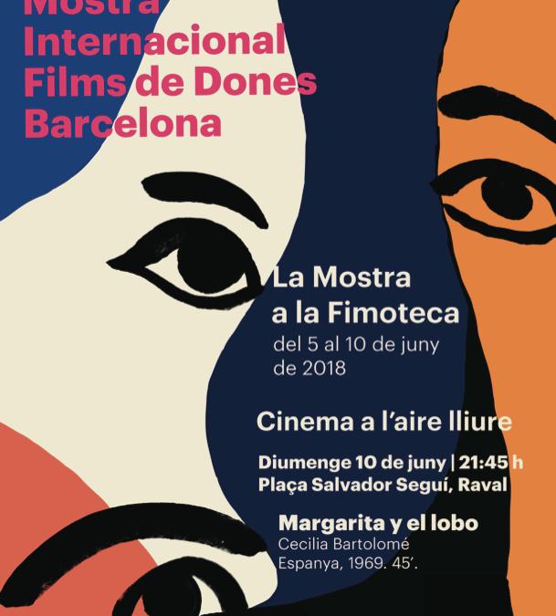 La Mostra a la Filmoteca de Catalunya 2018