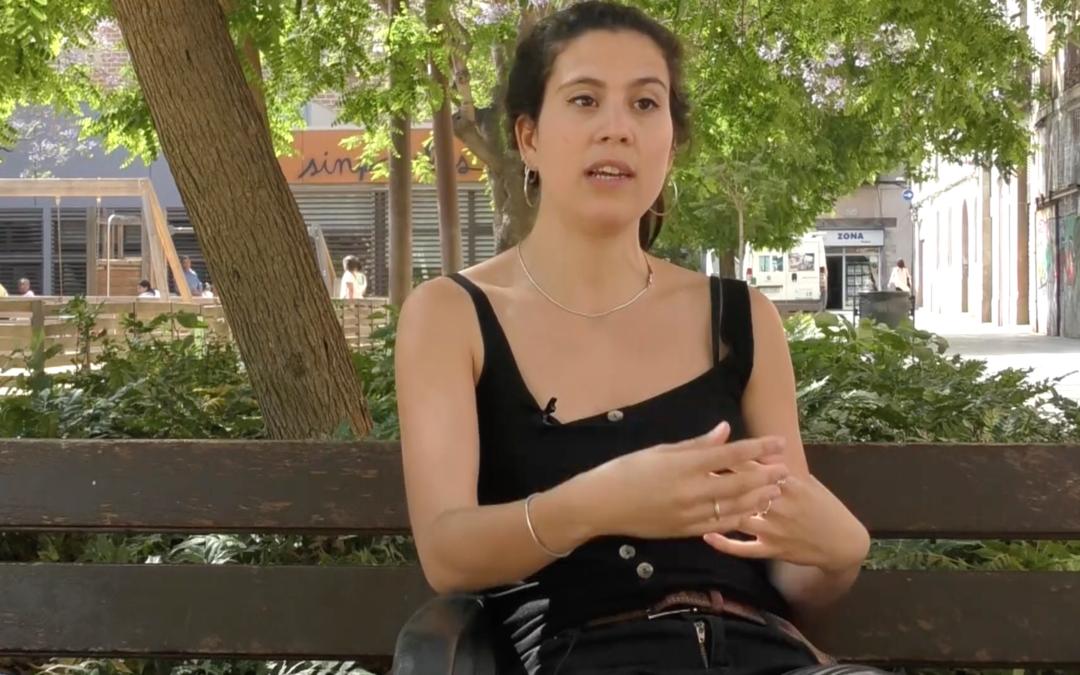 Entrevista a Nila Núñez