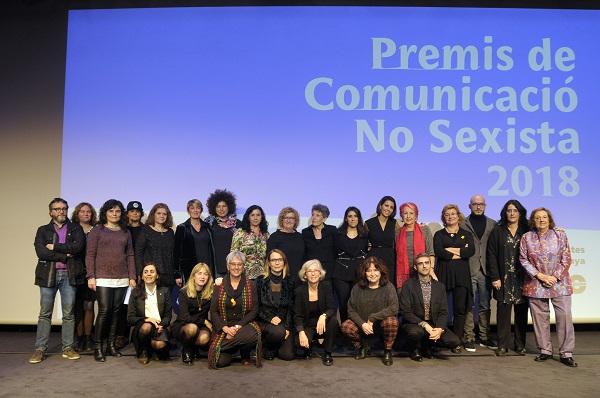 Premi Associacio de Dones Periodistes de Catalunya