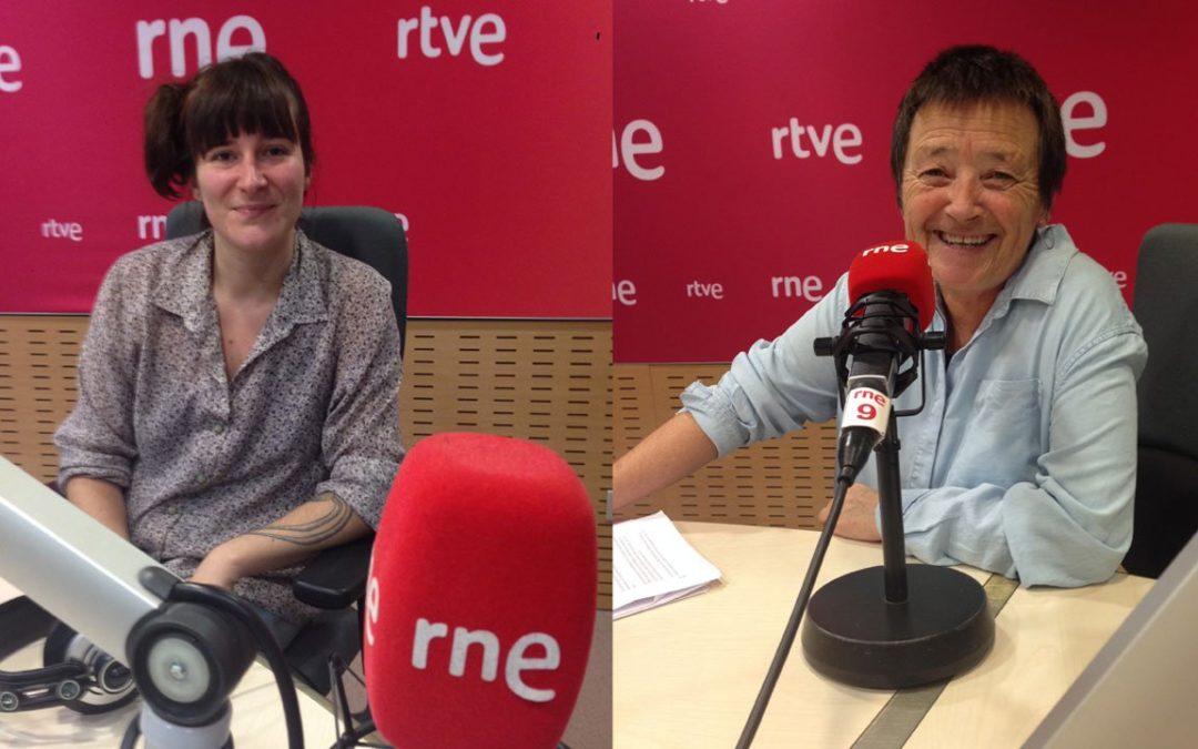 La Mostra inaugura espai radiofònic a Feminismes de RN4