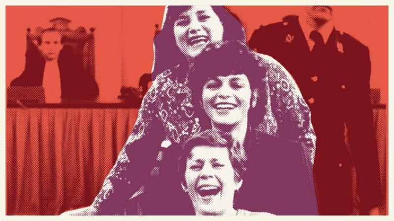 Els IV Manifestos Fílmics Feministes arriben a Tabakalera. Mostra Internacional Films de Dones de Barcelona