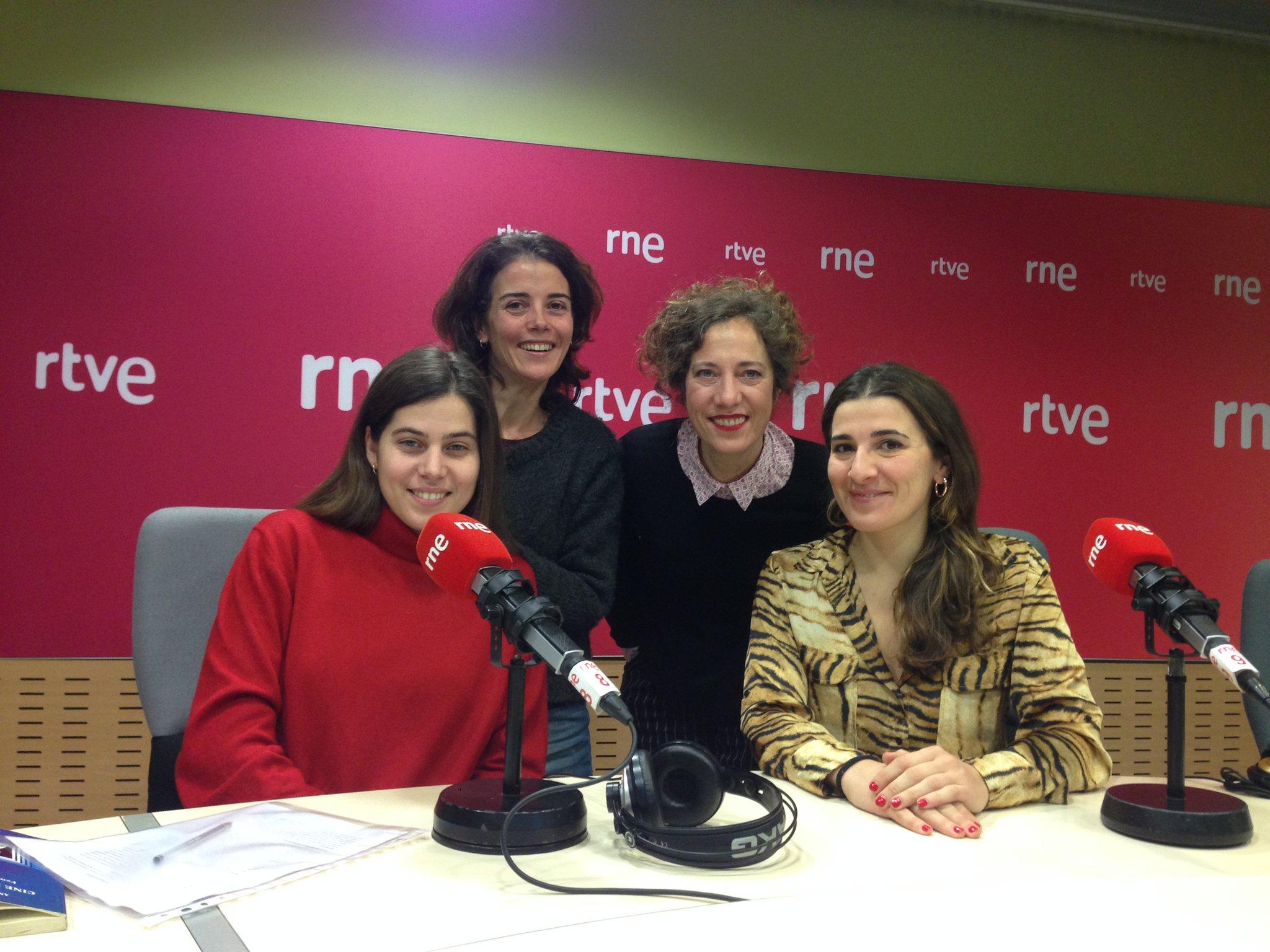 La Mostra Interacional Films Dones Barcelona a Feminismes RN4 04 Quan elles prenen la direcció