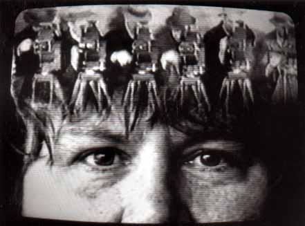 The Gringo in Mañanaland mostra internacional de films de dones de Barcelona, pensadora : deedee halleck