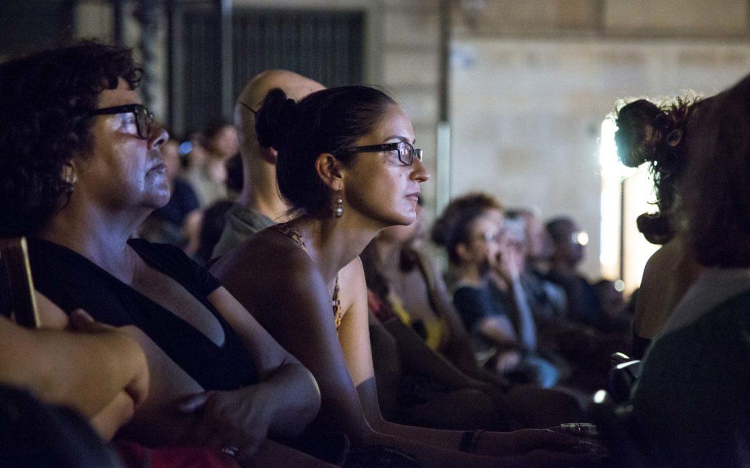 La Mostra Internacional de Films de Dones s'acomiada fins a l'any que ve