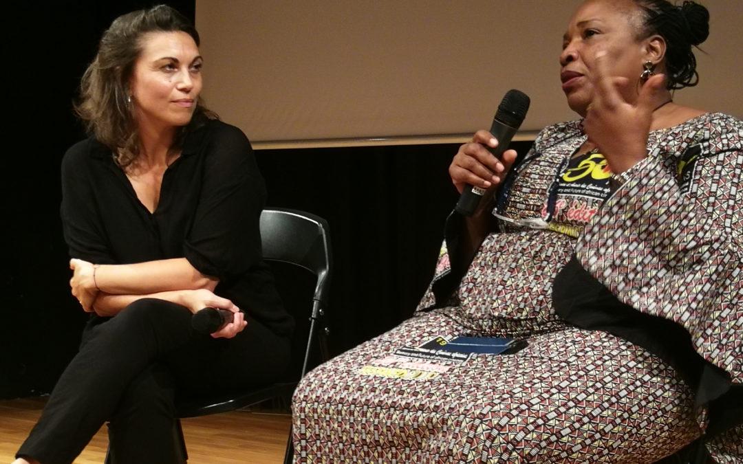 Pionera: Fanta Régina Nacro. Què preocupa a les cineastes de l'Àfrica subsahariana?