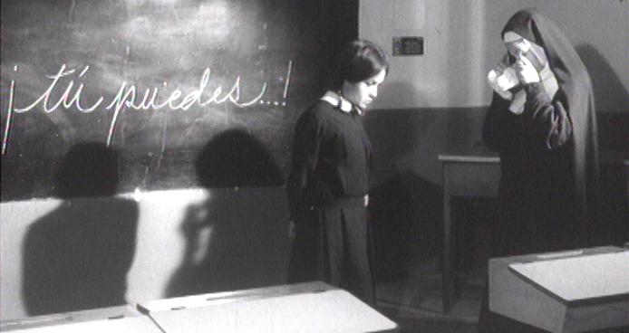 Revelades, un programa dedicat a les alumnes de la Escuela Oficial de Cinematografia