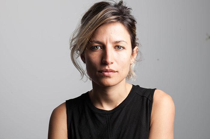 Entrevista a Agustina Comedi
