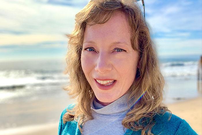 Entrevista Dawn Westlake