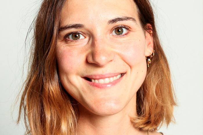 Entrevista a Frederike Migom