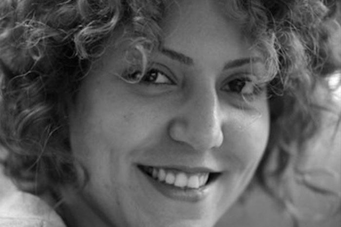 Entrevista a Narges Kalhor