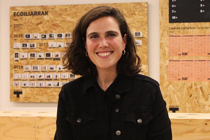 Entrevista Lur Olaizola