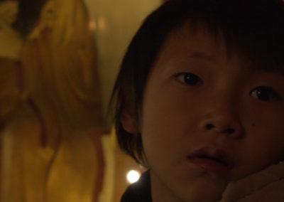 Xiao Qiang, primer somni