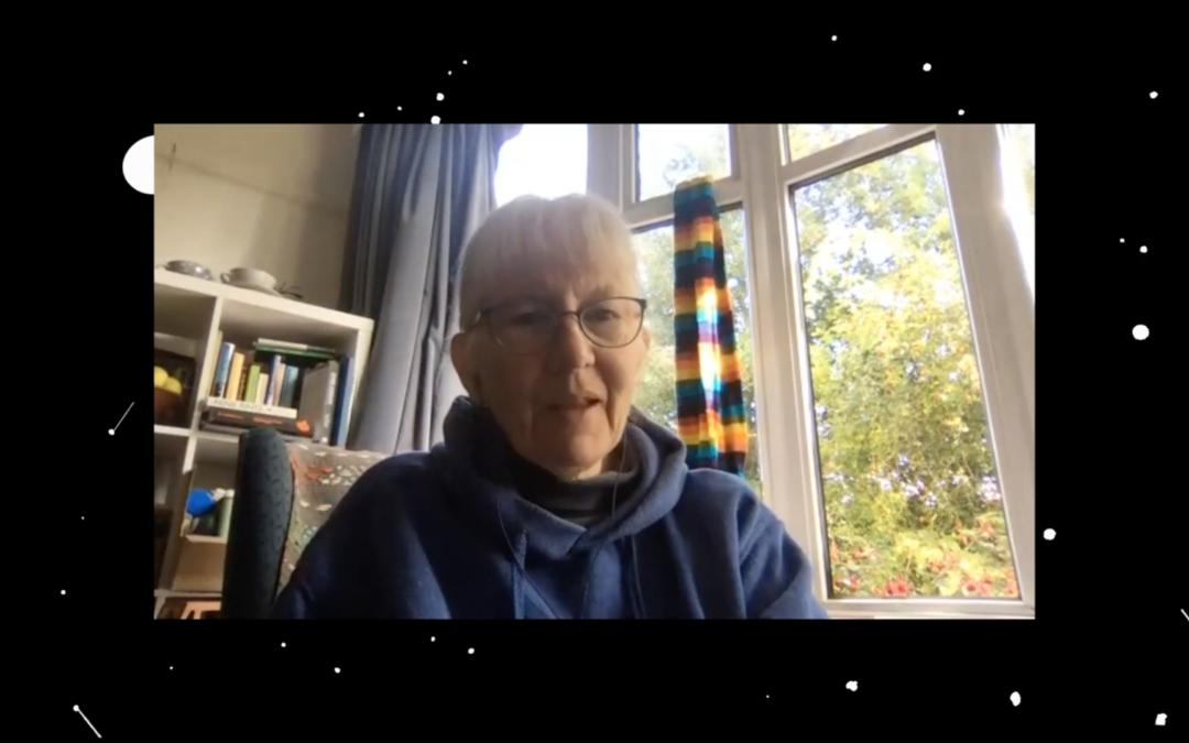 Entrevista a Terry Wragg, de Leeds Animation Workshop